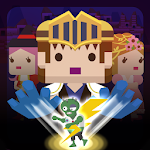 Infinity Dungeon 2 - Summon Girl & Zombies! Icon