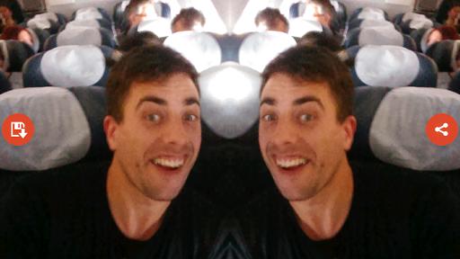 Mirror Camera screenshot 5