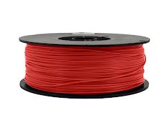 Red PRO Series Tough PLA Filament - 1.75mm (4kg)