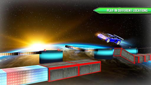Crazy Car Driving Simulator: Mega Ramp Car Stunts filehippodl screenshot 3