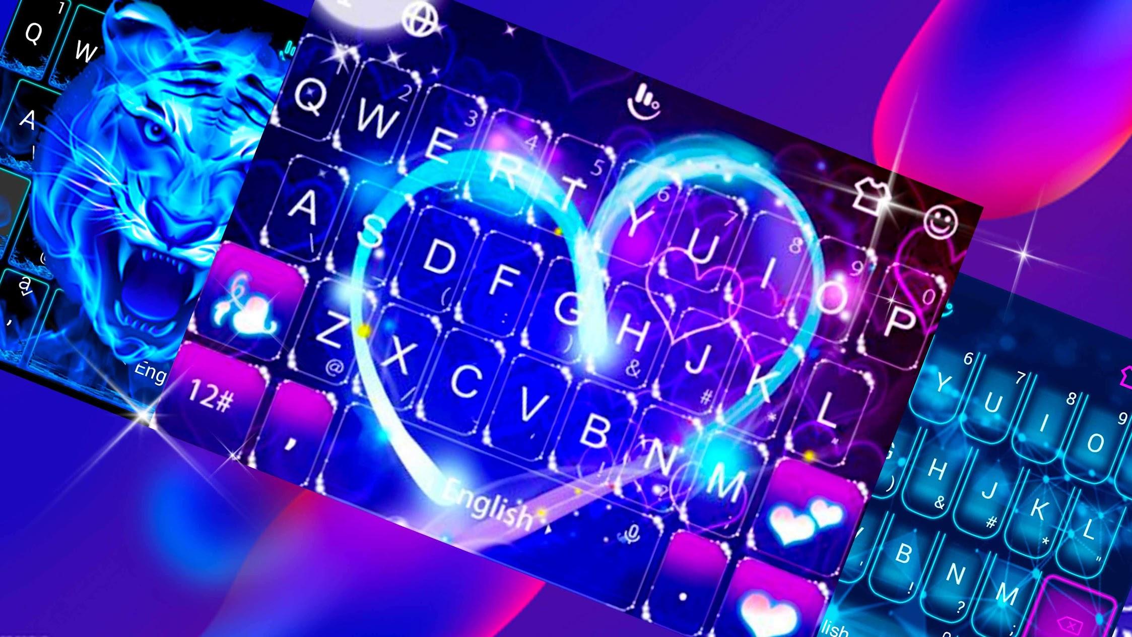Sexy Free Emoji Keyboard Theme