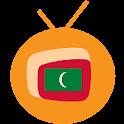 Televisión abierto  Maldivas icon