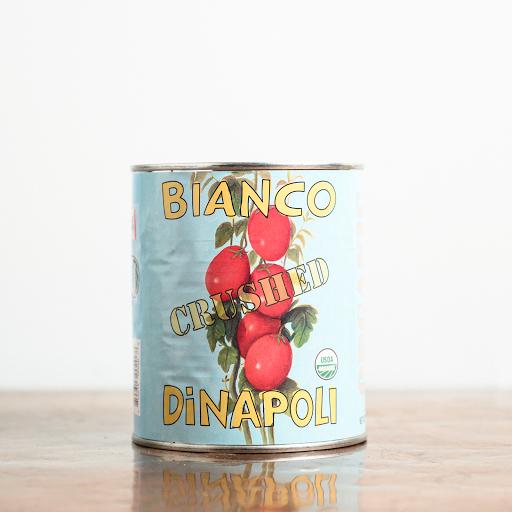 Bianco Dinapoli Crushed Tomatoes