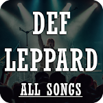 All Songs Def Leppard Icon