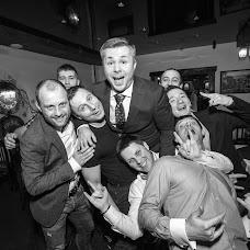 Wedding photographer Pavel Ponomarev (panama). Photo of 21.10.2015