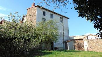 maison à Arlanc (63)
