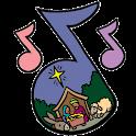 Christmas Music Radio Stations icon