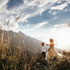 Wedding photographer Ivan Kuznecov (kuznecovis). Photo of 21.08.2018