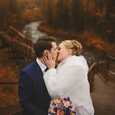 Wedding photographer Yuriy Grechikhin (highresolution). Photo of 18.09.2018
