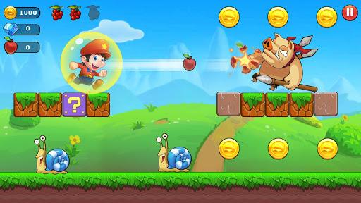 Jungle Bob's World 1.1.9 screenshots 8