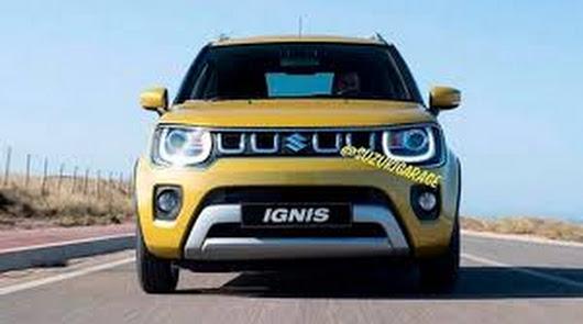 Llega el renovado Suzuki Ignis al concesionario oficial Grupo Playcar