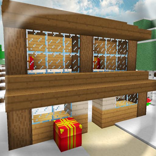 街機App|Cubed Craft 2 LOGO-3C達人阿輝的APP