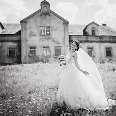 Fotograful de nuntă Aleksandr Trivashkevich (AlexTryvash). Fotografia din 22.03.2017