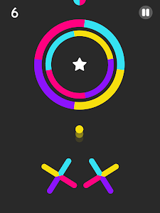 Color Switch v3.4.2 (Mod Stars/All Unlocked/Ads Free)