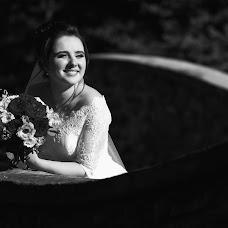 Wedding photographer Andrey Akatev (akatiev). Photo of 03.10.2017