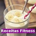 Receitas Fitness Deliciosas icon