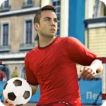Real Street Football Apk