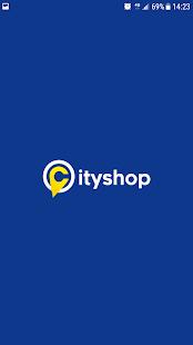 City Shop - náhled