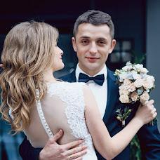 Wedding photographer Masha Frolova (Frolova). Photo of 01.09.2017