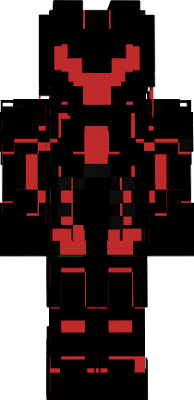 I made this skin from the neon version