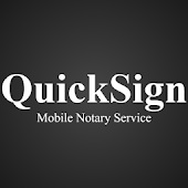 QuickSign - Mobile Notary