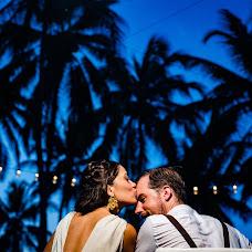 Wedding photographer Rafael Deulofeut (deulofeut). Photo of 04.09.2018