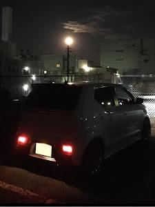 アルト ターボRS  のカスタム事例画像 婀瑠斗さんの2019年01月21日18:00の投稿