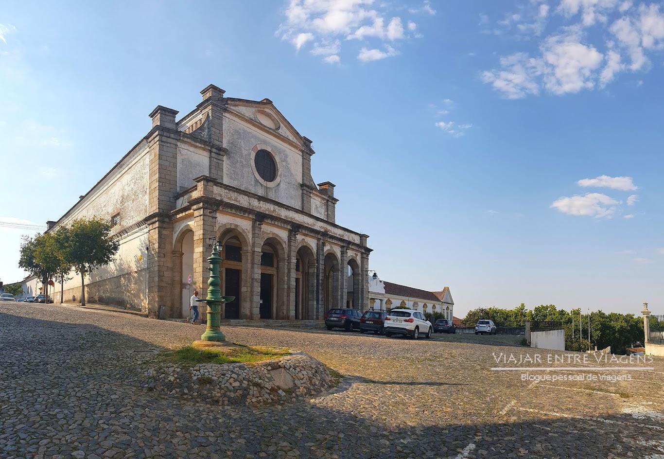 VISITAR ÉVORA, o que ver e fazer na cidade-museu, Património Mundial da UNESCO
