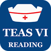 TEAS - Reading Version 6