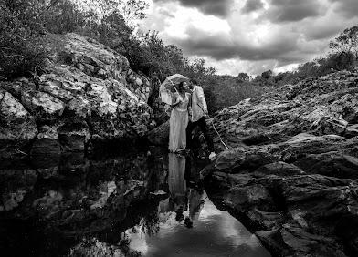 Wedding photographer Niko Azaretto (NicolasAzaretto). Photo of 23.01.2018