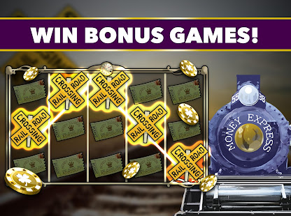 Game Free Slots! APK for Windows Phone