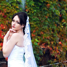 Wedding photographer Kristina Druzhinina (krisstiD). Photo of 21.09.2013
