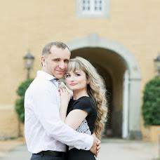Wedding photographer Nataliya Previdi (Lalia). Photo of 11.06.2015