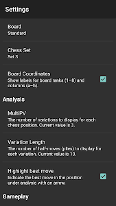 Fun Chess Puzzles Pro (Tactics) 이미지[6]