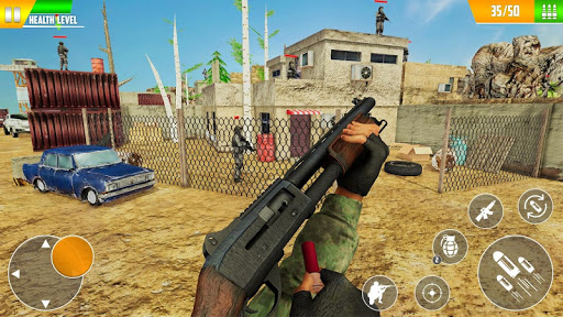 Special Ops Impossible Missions 2019 1.1.1 app download 1