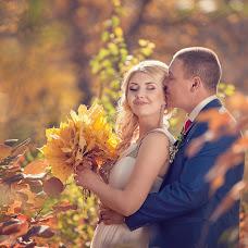 Wedding photographer Grigoriy Kolodyazhnyy (Gregory26rus). Photo of 05.11.2014