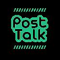 PostTalk - Penpal, Date & Chat icon