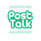 PostTalk - チャット, 葉書の交換, 出会い icon