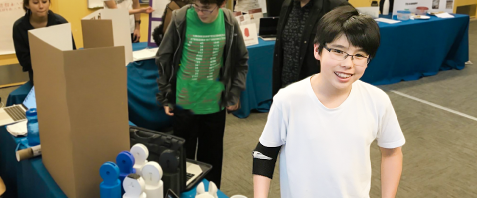 Bringing a Life-Size, 3D Printed Robot to Life
