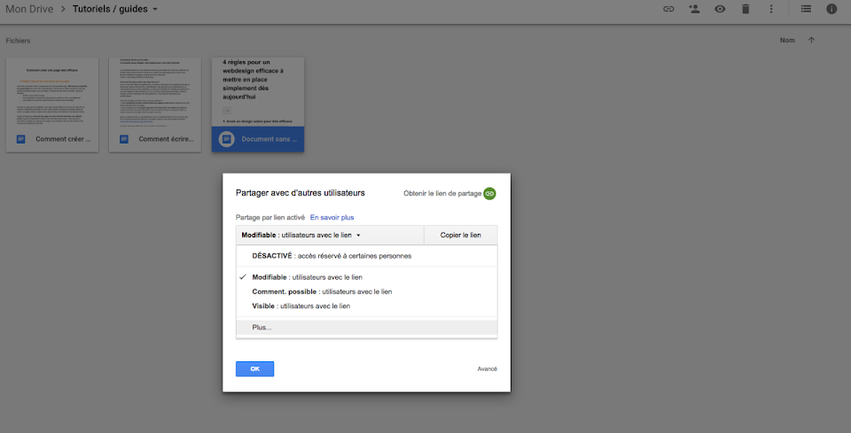Comment activer un PDF sur un site web