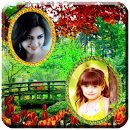 Dual Nature Photo Frames v 1.02 app icon