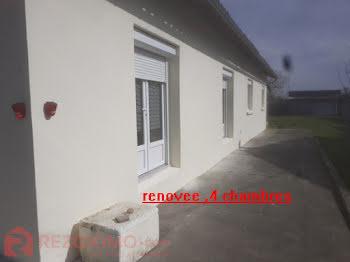 maison à Labarthe-Rivière (31)