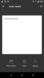 QR Code Reader & Generator / Barcode Scanner MOD (Premium) 4