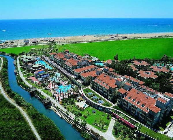 Xanthe Resort & Spa - All Inclusive