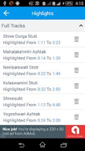 Devi Upasana. screenshot 6