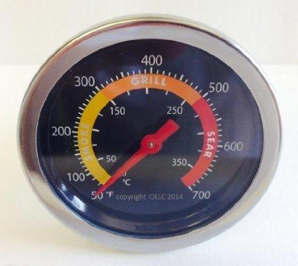 Using a thermostat, Try to get the Temperature as close to 220 degrees as...