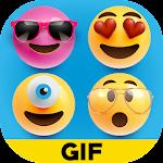 ? Emoji Stickers - Maker, GIF, Stickers, Emoticon Icon