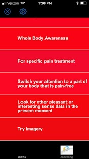 Lower Back Pain Treatment - náhled