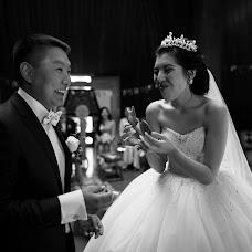 Wedding photographer Vladimir Bochkarev (vovvvvv). Photo of 12.02.2018