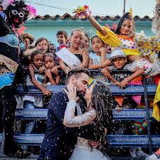 結婚式の写真家Jesus Ochoa (jesusochoa)。07.10.2016の写真